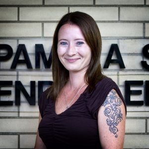 Lindsey M. Jaynes, Client Services Specialist
