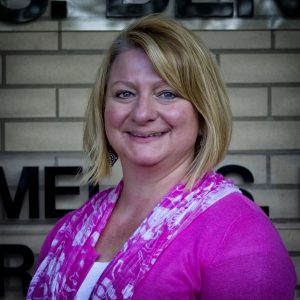Amy A. Begier, Office Manager – Senior Client Services Specialist